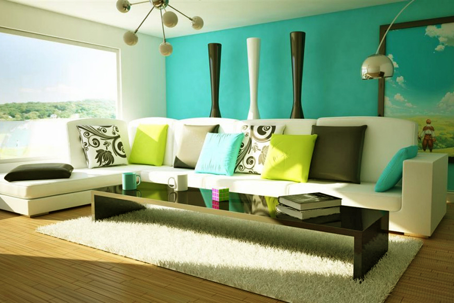 The Basics Of Color Theory Dubizzle Your Home